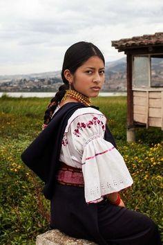 El proyecto fotográfico El Atlas de la Belleza llevó a la fotógrafa Noroc Mihaela a 37 países en 15 meses, donde vió infinitas versiones de la belleza.