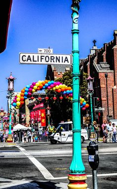 China Town - San Francisco - California