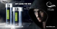 Do you want to keep your young look and take care of your skin? Click here to learn about the benefits of using HiLee's natural Anti-Aging products and keep your skin young and full of vitality   For purchase and for more details: https://men.hilee.com/ #anti_aging #man #manly #wrinkles #clean_skin #young_skin #good_looking #perfect_skin #face #facial_care #vitamins #minerals #natural #organic