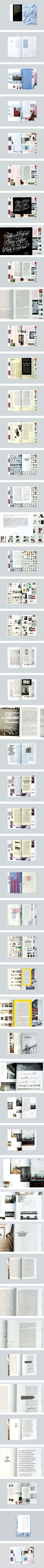 Pli * Arte e Design: Issue 2-3 / 2012 Enthusiasm by Atelier Martino
