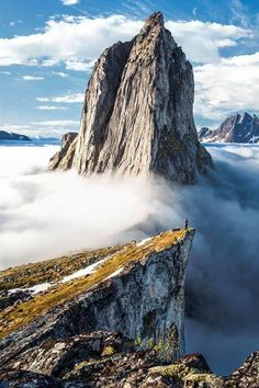 Senja Norway | Dennis Liang Say Yes To Adventure