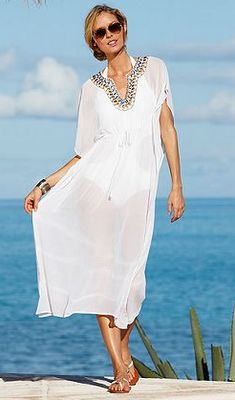 Cover ups for long dresses