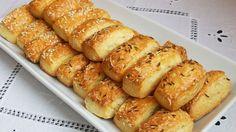 Tuti sajtos rúd – fél óra alatt megvan