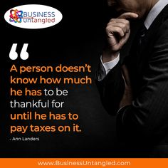 Business Untangled teaches legal out-of-the-box ways to reduce your taxes and keeps it as simple as 1,2,3. 🤗 👌 Make Your Life Less Taxing and contact us today! 🤙 👍 Call us at 469-458-0447 or visit: www.businessuntangled.com . . . . . #mondaymood #mondaymotivation #business_untangled #successmindset #successcoach #tax #businesscoach #smallbusiness #homebusiness Success Coach, Success Mindset, Monday Motivation, Things To Come, Thankful, Mood, Teaching, Memes, Business
