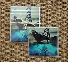 Double Exposure Photo, Art Cards, Abstract Photos, South Australia, Small Flowers, Iceland, Whimsical, Greeting Cards, Butterfly