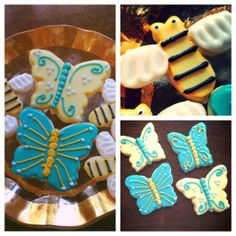 special occasion cookies XOXO Sweets Dallas, TX