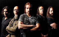 Dream Theater Tour 2014