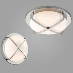 CSL Lighting Intrigue Small Wall or Ceiling Light | YLighting