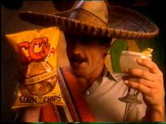 1989 CC's Corn Chips commercial NZ