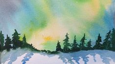 Image result for beginners watercolor