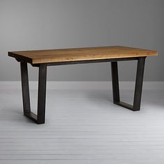 Buy John Lewis Calia 160 240cm Extending Dining Table Online At Johnlewis