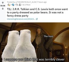 Funny Quotes, Funny Memes, Jokes, Hilarious, Jrr Tolkien, Tolkien Books, Thranduil, Legolas, Concerning Hobbits