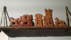 Różne kształty piernika - obejrzenie poleca http://pielegniarka-warszawa.pl