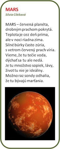 Viria, Mars, Crafts For Kids, December, Humor, Nature, Geography, Crafts For Children, Naturaleza
