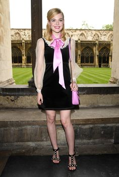 The #1 Styling Trick We're Stealing From Elle Fanning via @WhoWhatWear