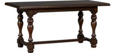 Dining Rooms, Morningside Counter Height Table, Dining Rooms | Havertys Furniture