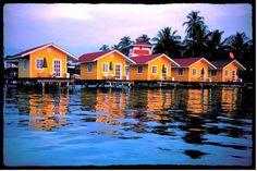 Faro del Colibri in Isla Carenero, Panama - Lonely Planet