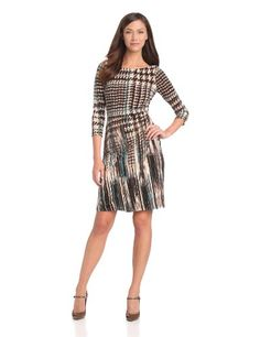 Anne Klein Women's Petite Pleated Long Sleeve « Clothing Adds Anytime