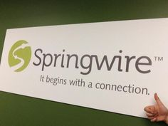 nice Innovative Charities: Springwire and Donor's Choose