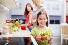 Espaço das Mamães: Erros e Acertos Na Alimentação Infantil
