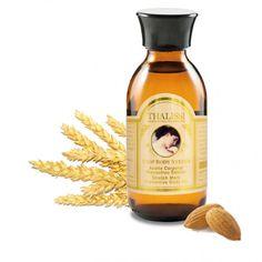 Stretch Mark Preventive Body Oil.