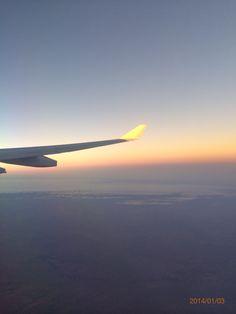 2014年1月のオーストラリア旅行記