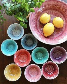 Boho Kitchen, The Hobbit, Boho Decor, Sweet Home, Objects, Porcelain, Writing, Fruit, Interior Design