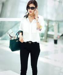 Картинки по запросу женская белая рубашка