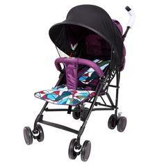 Bébé Chariot Cool Auvent poussette Rag ombre soleil et pluie de protection UV Shade