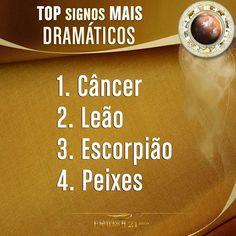 #topsignos #signos #astrologia #zodíaco #câncer #leao #leão #escorpiao #escorpião #peixes