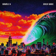 그린웨이브 / 더블 케이 (Double K) - genie