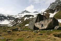 A Weekend in the Austrian Alps