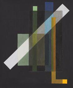 KonstruktionLászló Moholy-Nagy, 1924