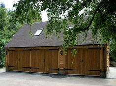 Garage, Gallery, Building, Drive Way, Roof Rack, Buildings, Garages, Construction, Architectural Engineering