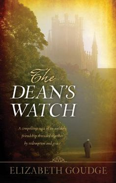 The Dean's Watch - http://www.cheaptohome.co.uk/the-deans-watch/