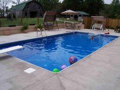 Inground Pools | DIY Inground Swimming Pools