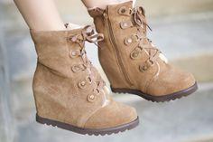 MangoRabbitRabbit - Beauty, Fashion, Lifestyle Blog: [Review] BEARPAW Boots Bonnie & Rosie
