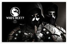 Mortal Kombat X Introduces Variations - http://www.worldsfactory.net/2014/08/18/mortal-kombat-x-introduces-variations