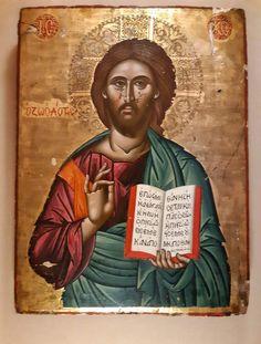 Virgin Mary, Jesus Christ, Teacher, Icons, Movie Posters, Painting, Art, Christ, Art Background
