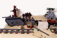 Legoland, Birthday List, Old West, Christmas Birthday, Civilization, Soldiers, Old Things, Punk, War