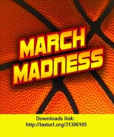 March Madness Bet, iphone, ipad, ipod touch, itouch, itunes, appstore, torrent, downloads, rapidshare, megaupload, fileserve