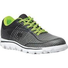 Women's Propet Billie Bungee Walking Shoe /Lime Mesh (US Women's 2A (Narrow))
