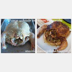 As receitas da mãe galinha