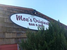 Moes BBQ 4 Sweeten Creek Rd.. #FunkyVillePreferredLocalMerchant.. great food great people