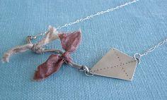 DIY - Kite Bracelet