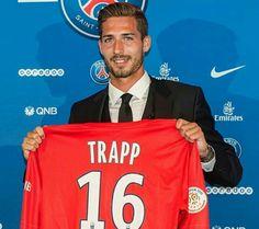 Le départ de Kevin Trapp a surpris son ancien club ! - http://www.le-onze-parisien.fr/le-depart-de-kevin-trapp-a-surpris-son-ancien-club/