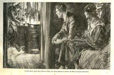 Henry Raleigh illustration