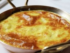 Omelette Arnold Bennett recipe - Gordon Ramsay, The Savoy Grill Veggie Recipes, New Recipes, Vegetarian Recipes, Cooking Recipes, British Dishes, Omelette Recipe, Gordon Ramsey, Recipe Filing, Recipes