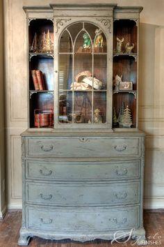 Segreto - Fine Paint Finishes and Plasters - Plaster - Houston TX - Furniture