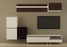 10 best my tv unit sample images modern furniture media consoles rh pinterest com